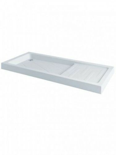 MX CLASSIC 1700X750 SHOWER TRAY INCLUDING WASTE